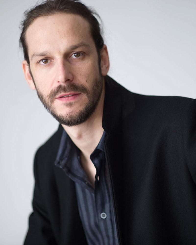 Albert Prat | Actor