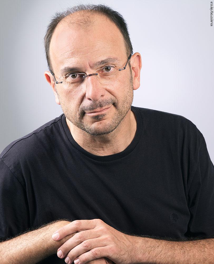 Carlos Vicente - Actor