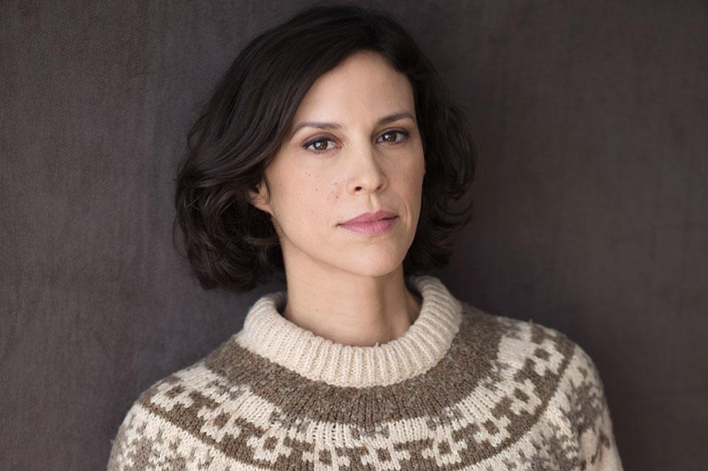 Carmela Poch | Actriz