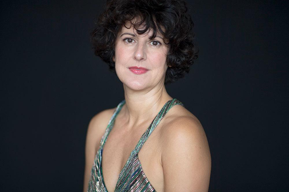 Elena Fortuny   Actriz