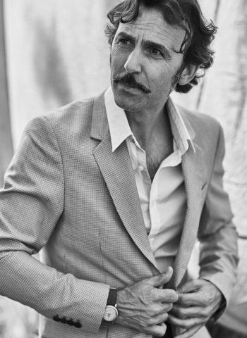 Ernesto Collado - Actor