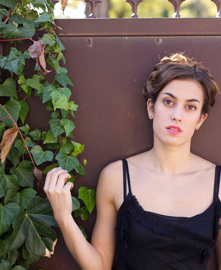 Julia Bonjoch - Actriz