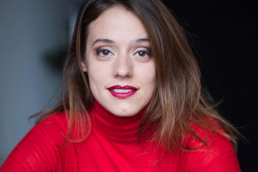 Maria Rodríguez | Actriz