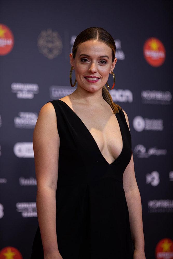 Maria Rodriguez Soto | Actriz
