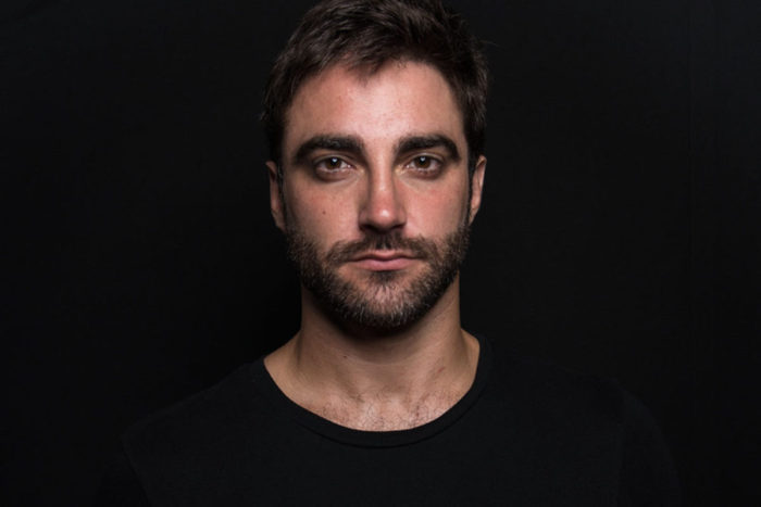 Robert Gonzalez | Actor