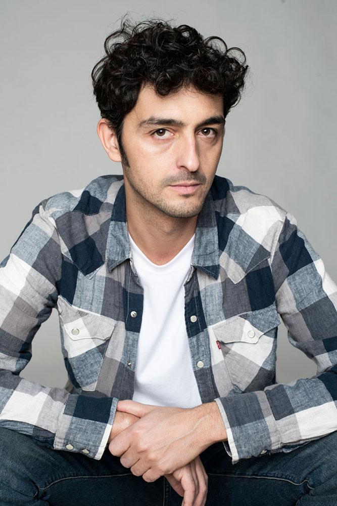 Sergi Torrecilla | Actor