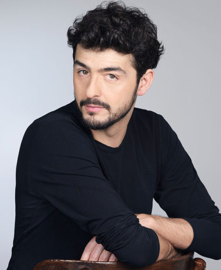 Sergi Torrecillas - Actor