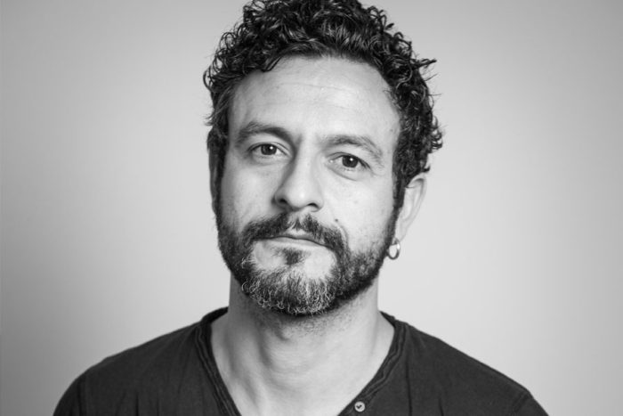 Isak Férriz - Actor