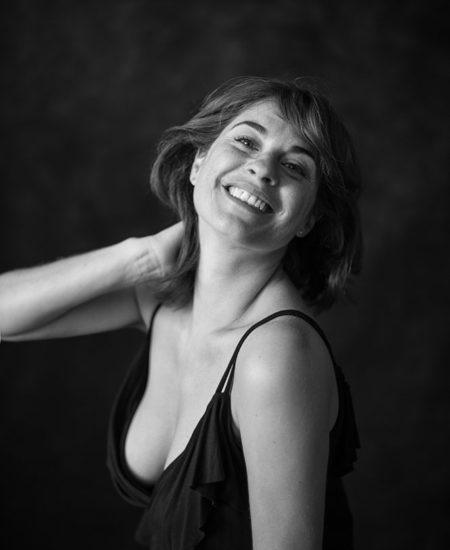 Olalla Escribano | Actriz