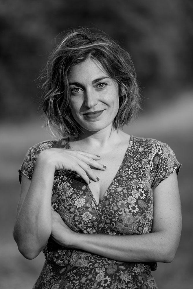 Alicia Reyero | Actriz