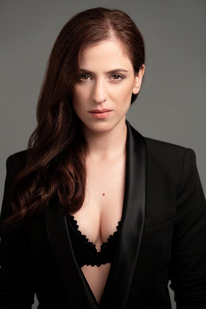 Sara Ballesteros