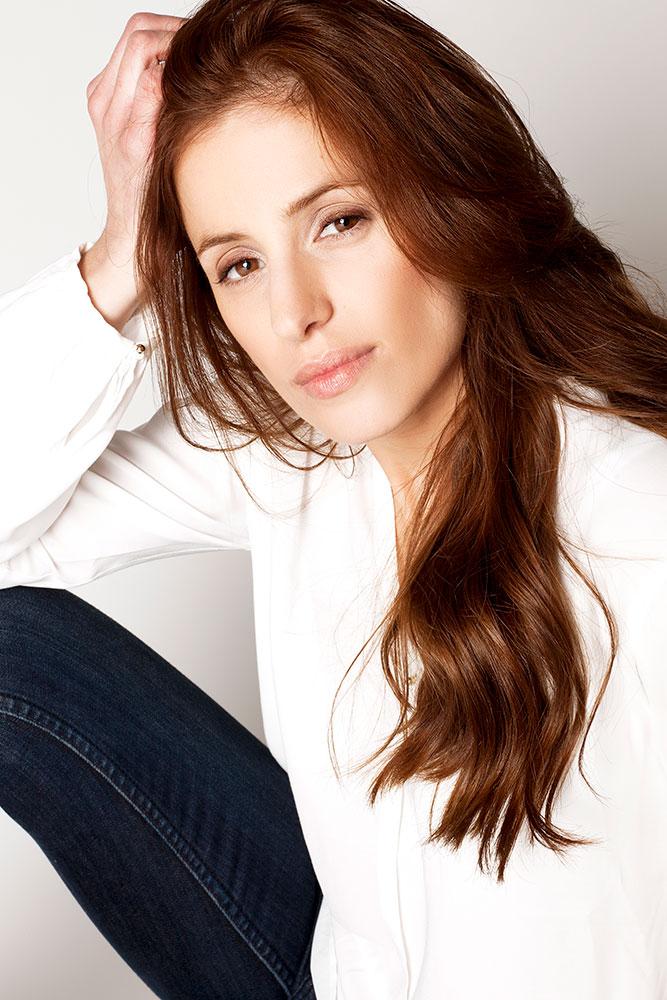 Sara Ballesteros | Actriz