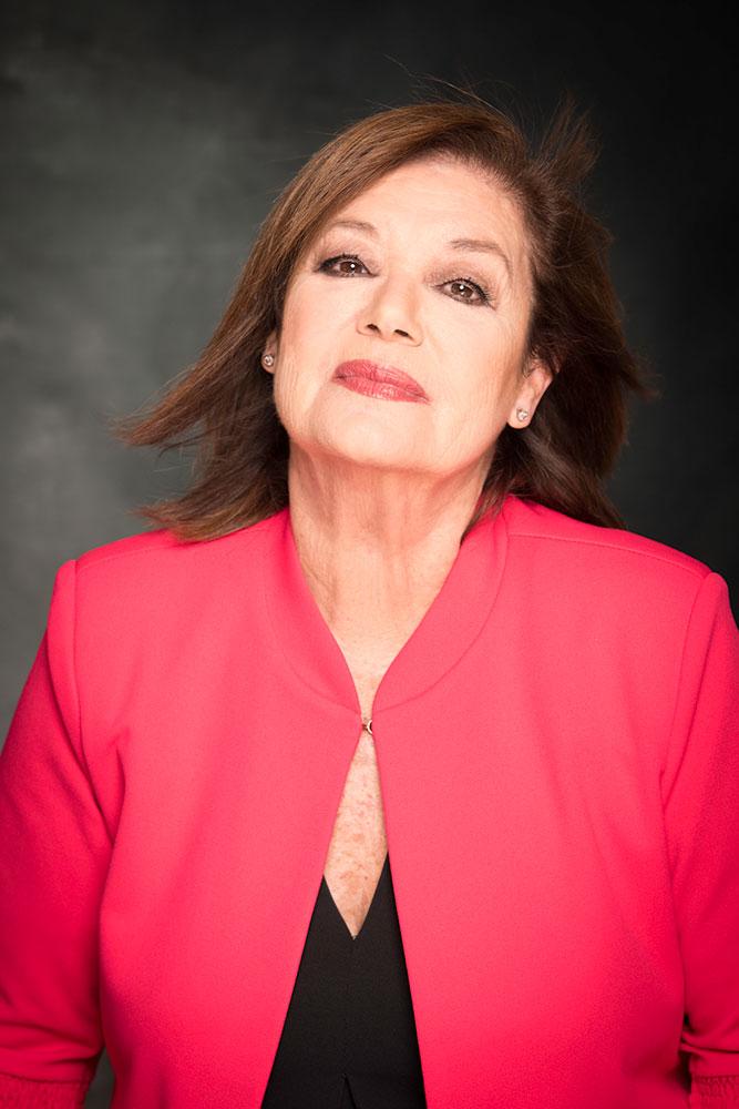Teresa Rabal - Actriz   Laura Ramón Representate