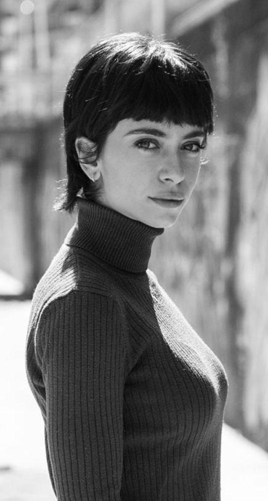 Claudia Riera | Actriz