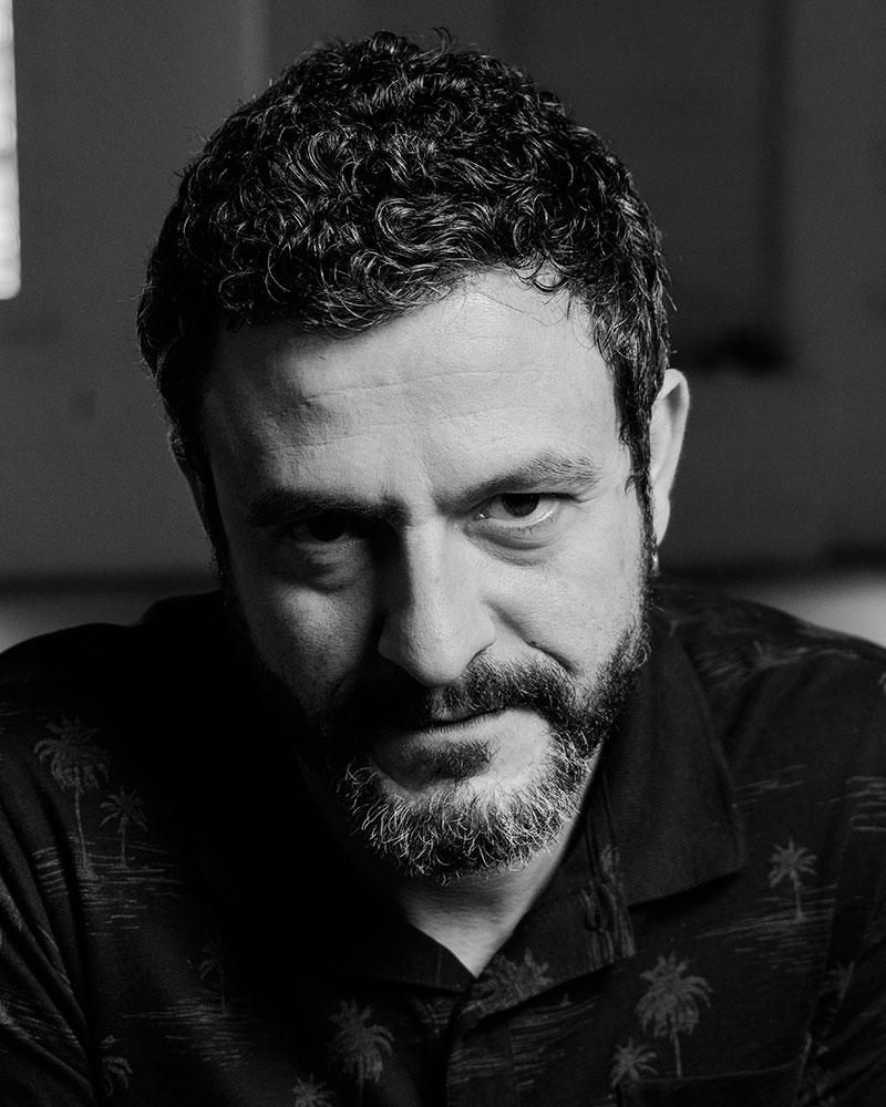 Isak Férriz - Actor