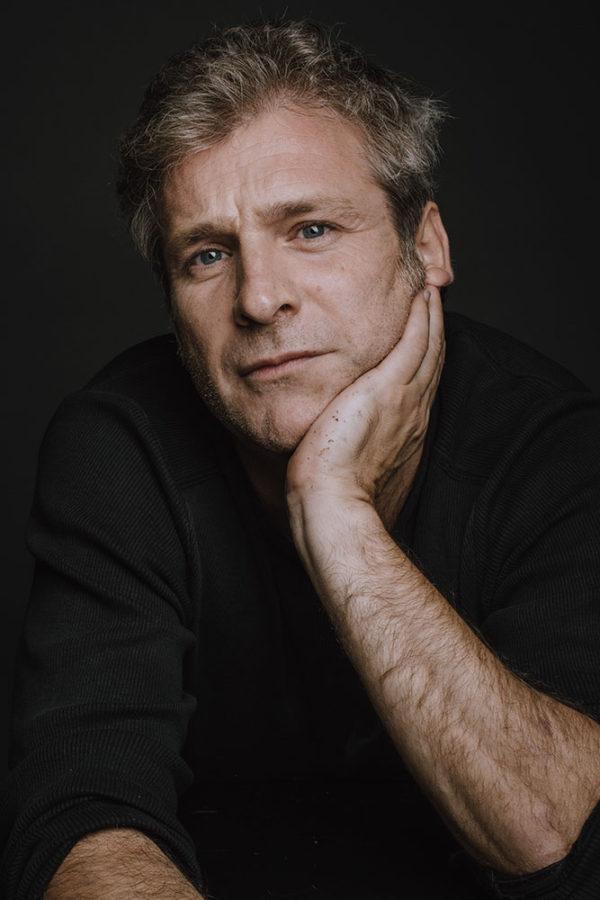 Jordi Rico | Actor