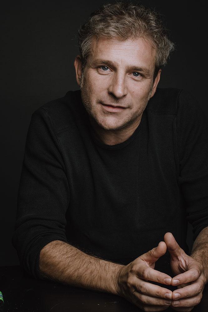 Jordi Rico   Actor