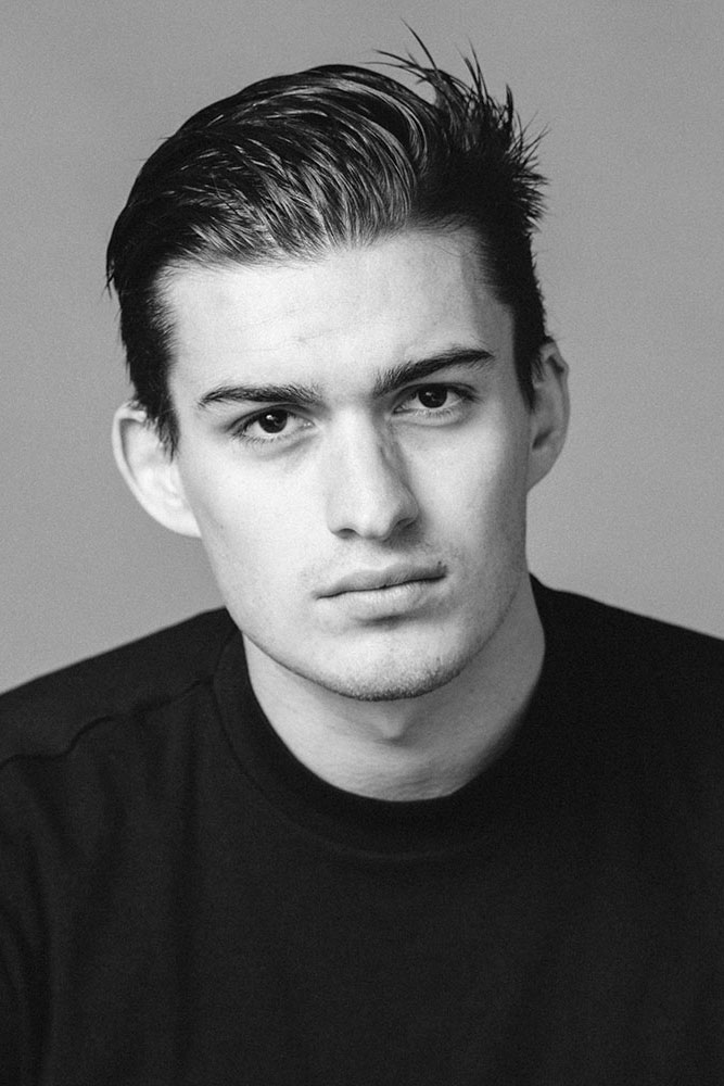Daniel Rived - Actor
