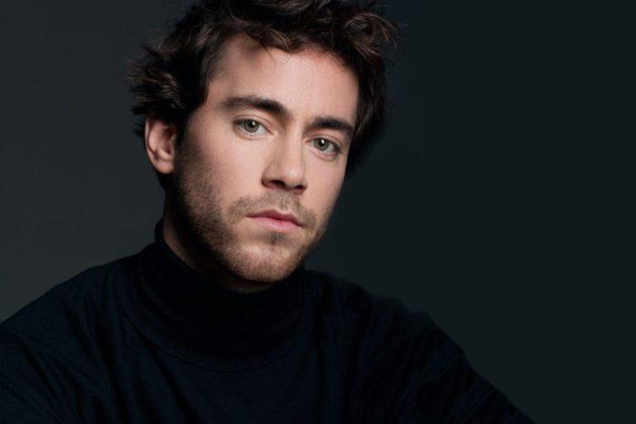 Oriol Puig Actor