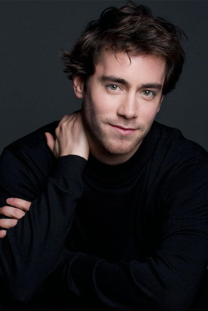 Oriol Puig - Actor