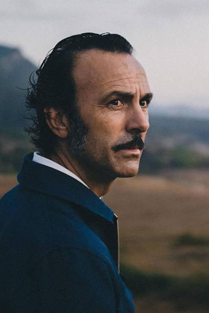 Ernesto Collado | Actor