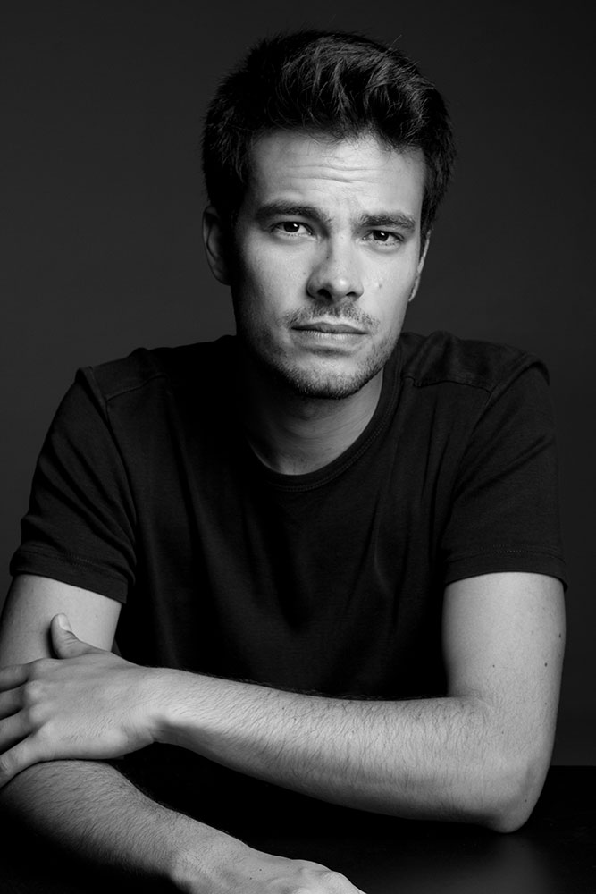 Jaume Casals | Actor