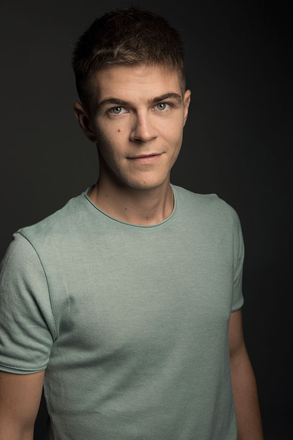 Josh Climent | Actor