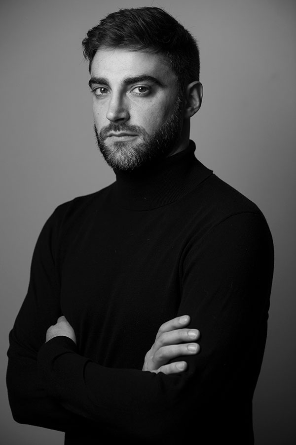 Robert González | Actor