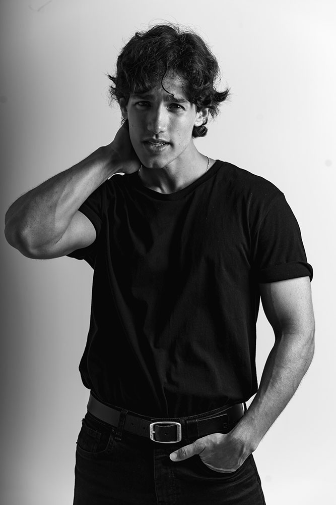 Ilian Poudev | Actor