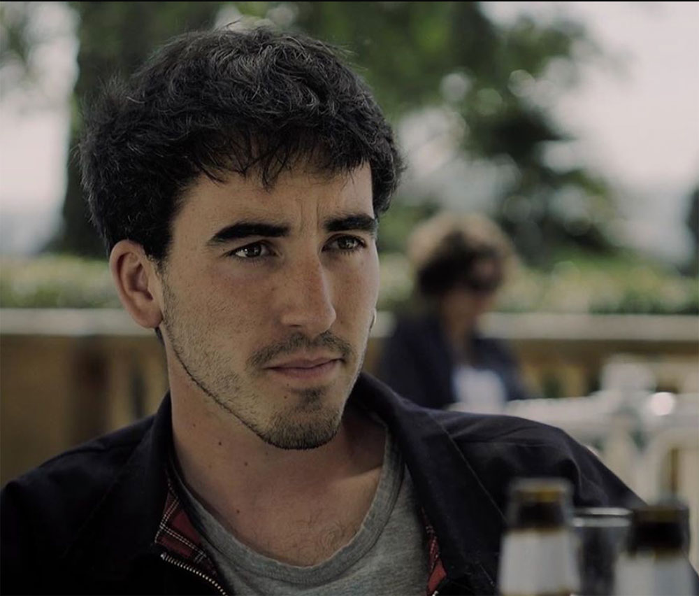 Martí Atance | Actor