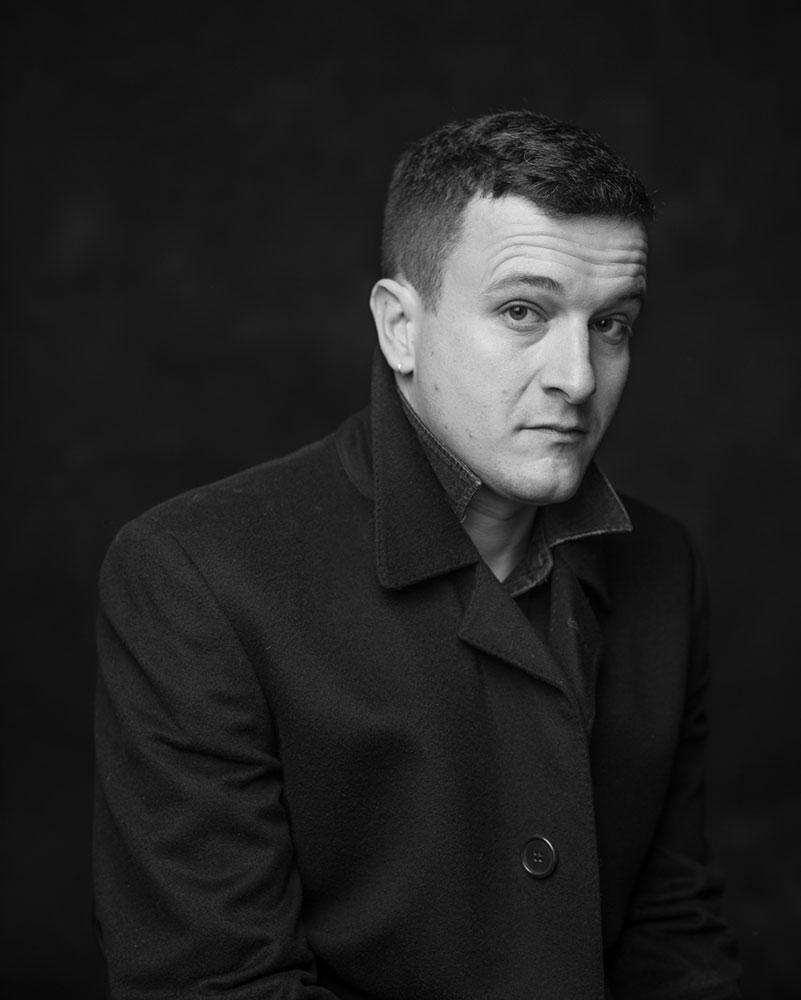 Jose Perez-Ocaña | Actor