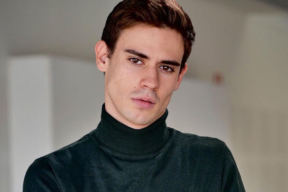 Mateo Medina | Actor